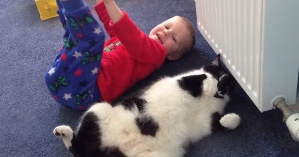 Καταπληκτικές φωτογραφίες: Όταν τα παιδιά θέλουν να γίνουν ζώα