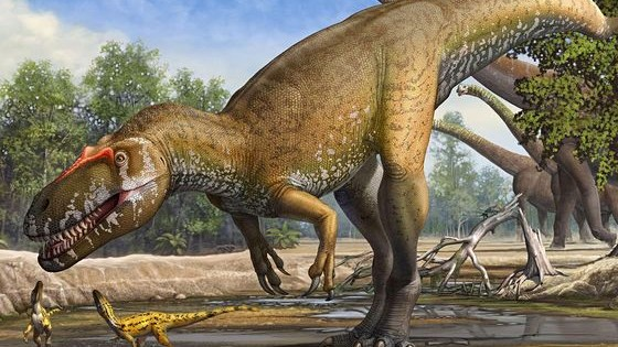 Διαδραστικό τεστ: Ποιος δεινόσαυρος είσαι;