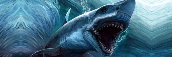 Τα πέντε κορυφαία θαλάσσια αρπακτικά στην ιστορία του κόσμου
