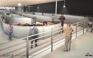 Επιτέλους: Το πρώτο terminal αποκλειστικά για ζώα στον κόσμο!