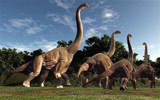 Ο Βροντόσαυρος επιστρέφει και επίσημα!