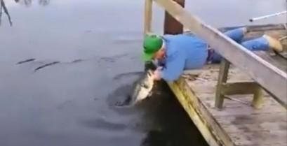 Μάστερ στο ψάρεμα (Βίντεο)