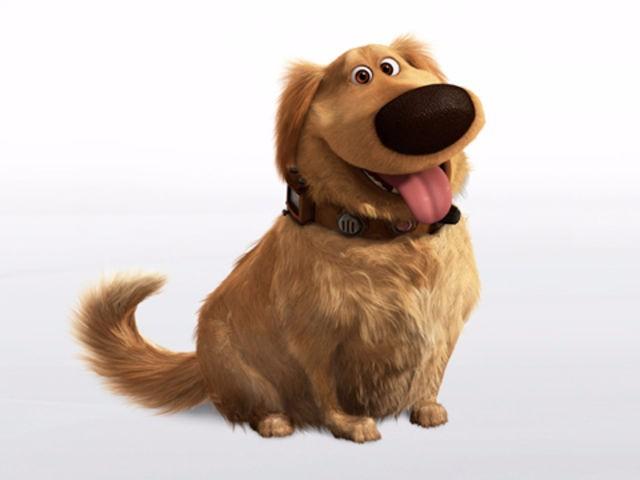 Σκύλος σκυλιά Disney