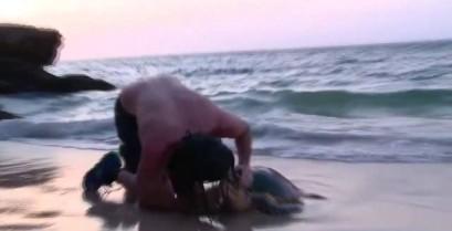 Διάσωση ζώων (Βίντεο)