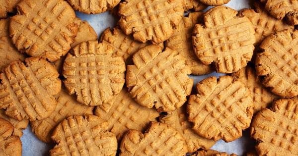 Φτιάξτε λαχταριστά Μπισκότα… για τον σκύλο σας!
