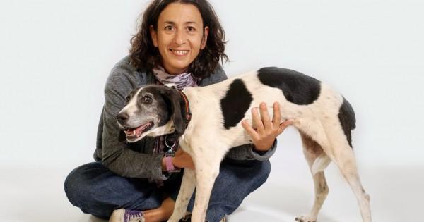 Πρώτη µέρα του «καινούριου» σκύλου στο σπίτι;