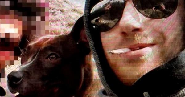 Σκοτώθηκε στην προσπάθειά του να σώσει το σκύλο του!