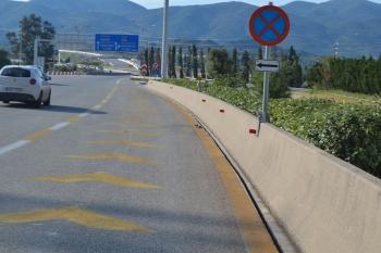 Πολλά μπράβο: ΈΚΛΕΙΣΑΝ την γέφυρα Ρίου Αντιρρίου για να σώσουν φοβικό γατάκι!!!!