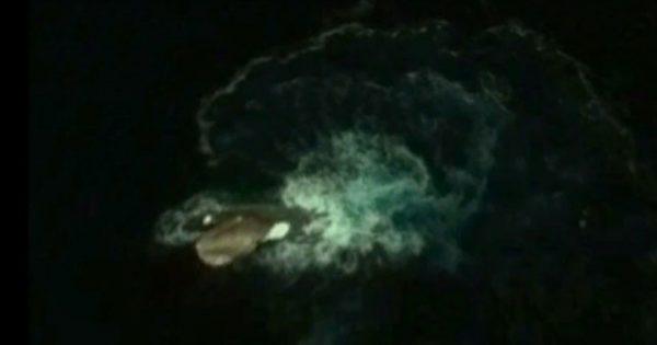 Βρήκαν το μυθικό Κράκεν που καταβρόχθιζε πλοία των