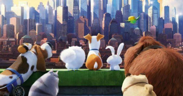 «Μπάτε σκύλοι αλέστε!» Μια ταινία που πρέπει να δείτε με τα παιδιά σας!