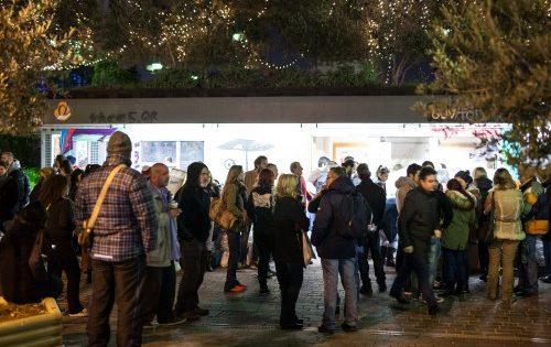 Αυτοί οι πέντε φοιτητές βοηθούν τους άστεγους και τα αδέσποτα της Αθήνας