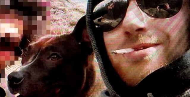 Σκύλος διάσωση σκύλων