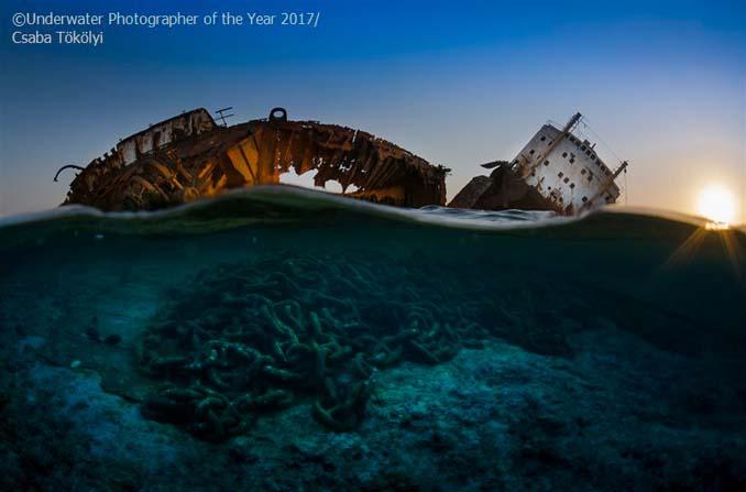 υποβρύχιες φωτογραφίες