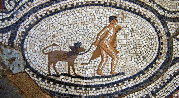Ποια ονόματα έδιναν στα σκυλιά τους οι αρχαίοι Έλληνες;