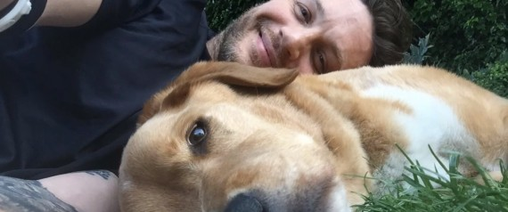Το σπαραχτικό γράμμα του Tom Hardy για το θάνατο του σκύλου του που δεν άφησε μάτι στεγνό στο ίντερνετ