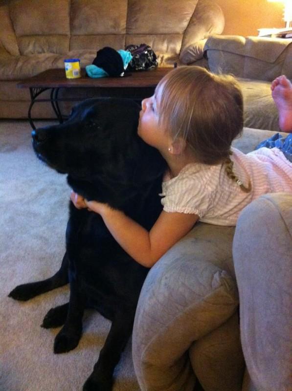 Σκύλος σκύλοι σκυλί Όλοι της έλεγαν να μην αφήνει το μωρό μαζί με το σκυλί. Δεν περίμεναν όμως μια ΤΕΤΟΙΑ κατάληξη... μωρό μαζί με σκυλί