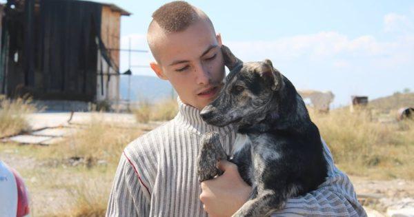 Greek Animal Rescue: Τα αδέσποτα σκυλιά της Αθήνας μέσα από ένα συγκλονιστικό ντοκιμαντέρ