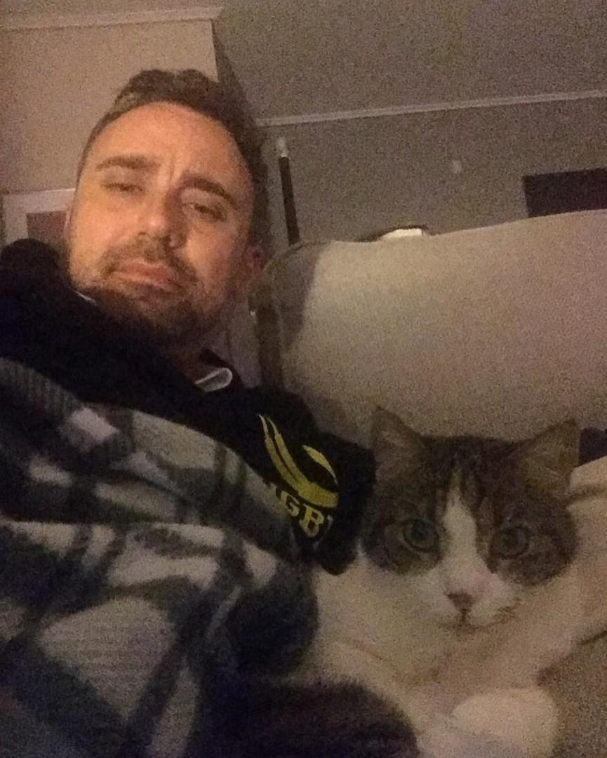 καπουτζίδης γάτα καπουτζίδης