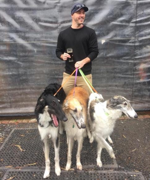 σώζει σκυλιά σκυλιά σκυλάκια