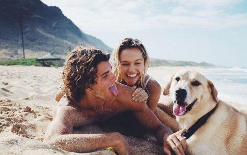 Γιατί το να συμπεριφερόμαστε στους σκύλους σα να είναι παιδιά, κατά βάθος είναι κακό
