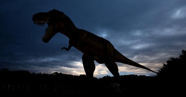 Έτσι ακουγόταν ο Τυραννόσαυρος: Η τρομακτική «φωνή» του ακούστηκε ξανά μετά από 66 εκατ. χρόνια