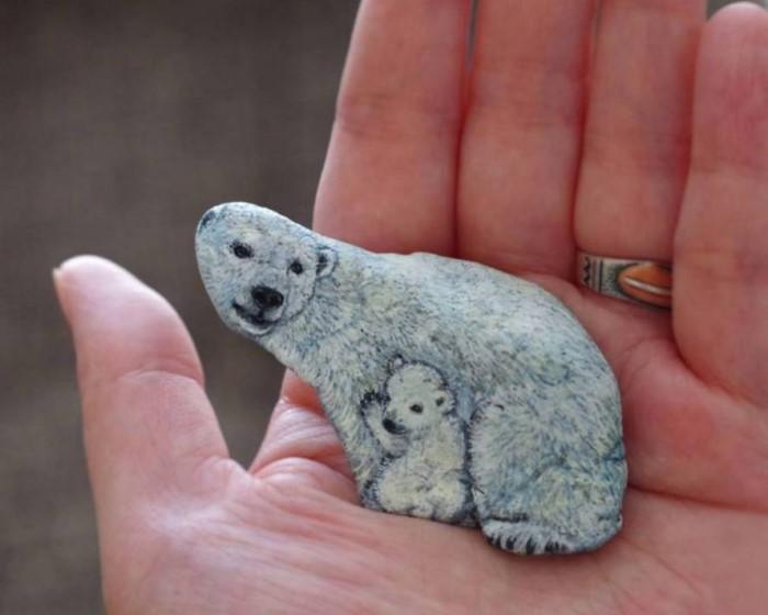 ζώα ζωγραφισμένα ζώα