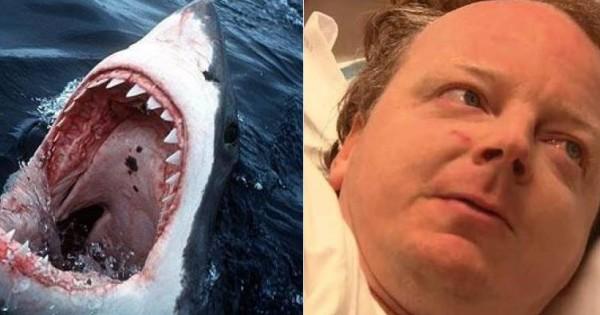Επίθεση καρχαρία σε σέρφερ στην Αυστραλία! Δείτε φωτογραφίες!