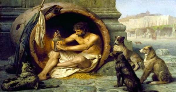 Ο σκύλος στην ελληνική μυθολογία και ιστορία