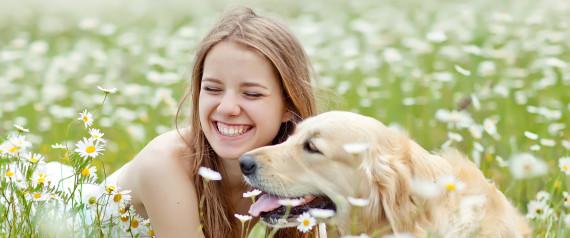 Μήπως ο σκύλος σας, σας γνωρίζει καλύτερα από οποιονδήποτε άλλον;