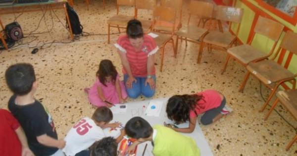Στο Ηράκλειο το εκπαιδευτικό πρόγραμμα «Συμβιώνω με τα ζώα γύρω μου»