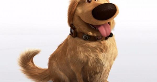 20 σκυλιά από τη Disney που ο καθένας θα ήθελε να έχει στο σπίτι του (Φωτογραφίες)