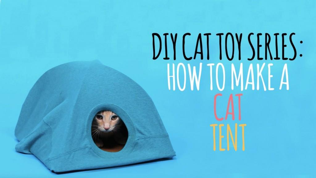 σπίτι μπλουζάκι μπλούζα γατόσπιτο Γάτα DIY
