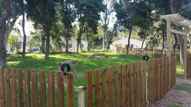 πάρκο σκύλων πάρκο Αγία Παρασκευή