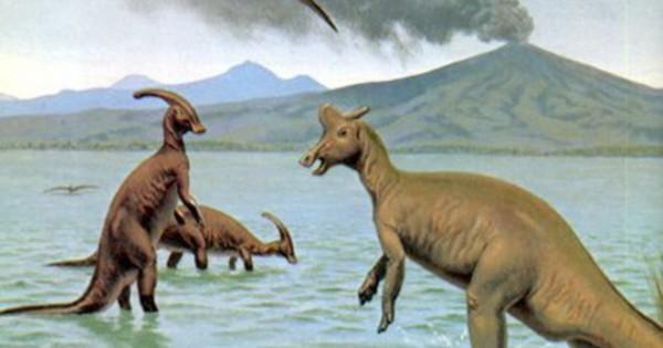 Βρέθηκε κολλαγόνο σε οστά δεινοσαύρων