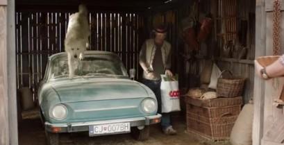 Μια πολύ αστεία διαφήμιση από τη Σλοβακία (Βίντεο)