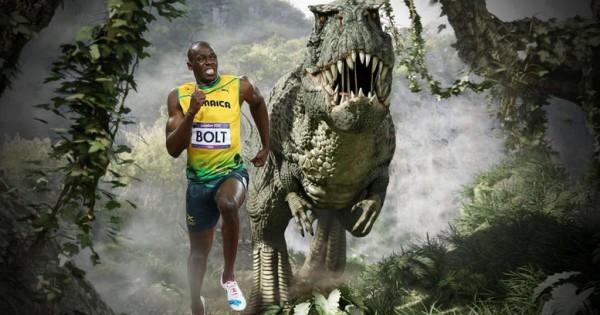 Ο Τ-Ρεξ έτρεχε γρηγορότερα από το Γιουσέιν Μπολτ; 4+1 μύθοι για δεινόσαυρους!