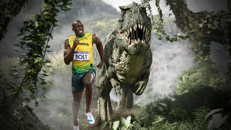 Τ Ρεξ δεινόσαυροι