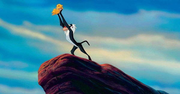 Το Lion King είναι η καλύτερη Disney ταινία όλων των εποχών (Βίντεο)