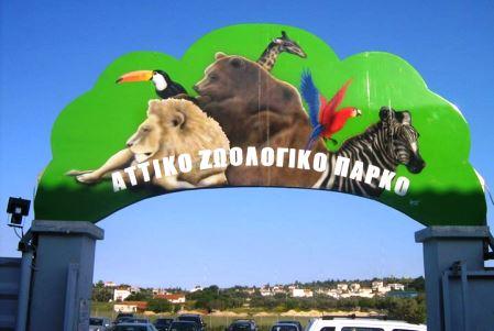 Αττικό Πάρκο: Τα capital controls καταδικάζουν τα ζώα σε λιμοκτονία