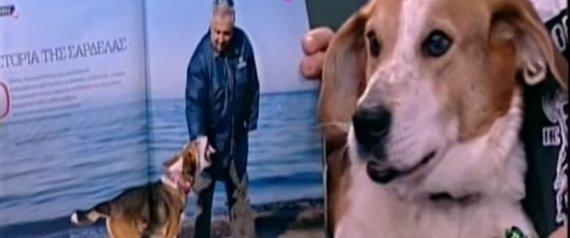 Με ένα συγκινητικό μήνυμα αποχαιρέτησε την Σαρδέλα των «Ράδιο Αρβύλα», ο Στάθης Παναγιωτόπουλος (Βίντεο)