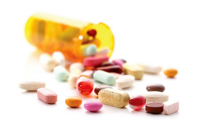 φάρμακα Σκύλος παυσίπονα
