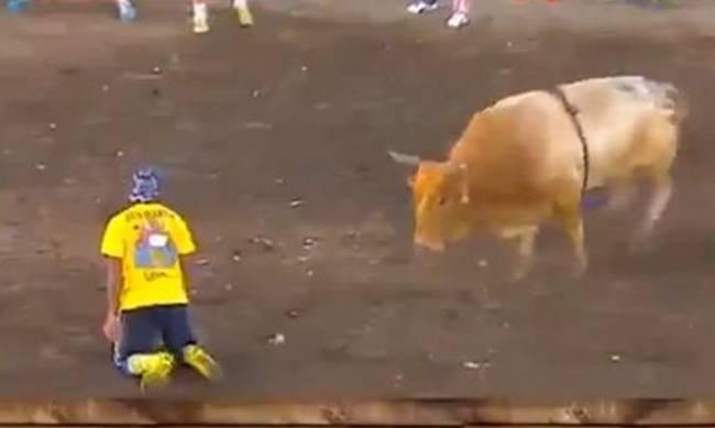 ταύρος