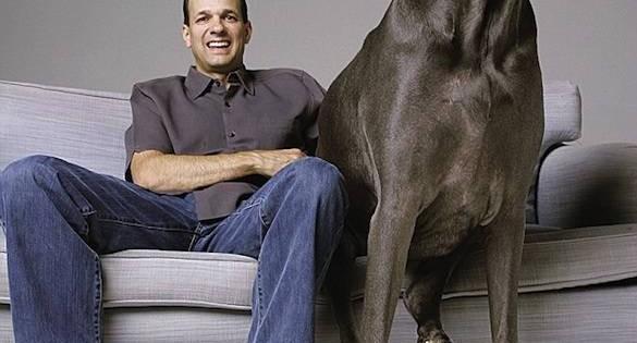 O μεγαλύτερος σκύλος του κόσμου (Βίντεο)