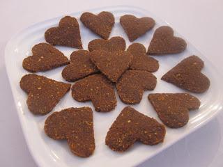 Σκύλος μπισκότα