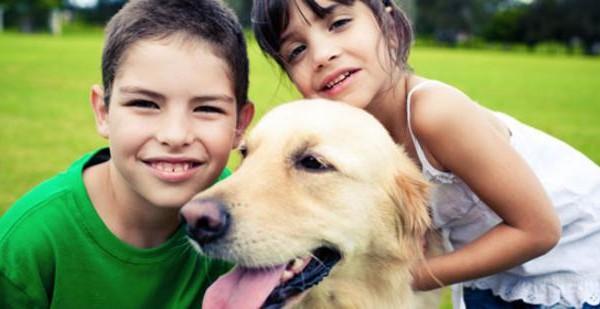 Τι πρέπει να προσέξεις στην επαφή του σκύλου με το παιδί