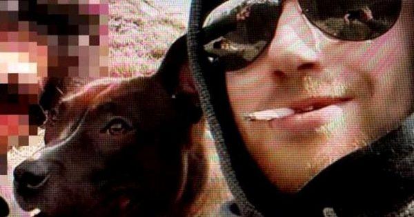 Σκοτώθηκε προσπαθώντας να σώσει τον σκύλο του – Τους βρήκαν αγκαλιασμένους