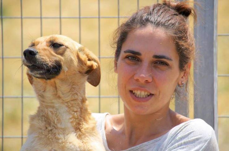 Σκύλος Κριστιάνο Ρονάλντο εγκαταλελειμμένα σκύλια αδέσποτα σκυλιά
