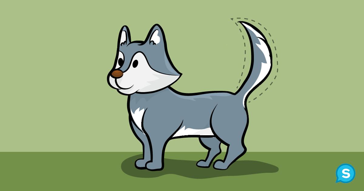 τι σημαίνει αυτό που κάνει ο σκύλος μου τι θέλει να πει ο σκύλος μου σκύλος κινήσεις