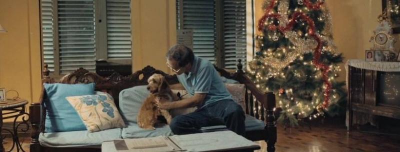 Χριστούγεννα διαφήμιση