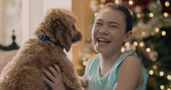 Χριστουγεννιάτικη διαφήμιση άγγιξε τις καρδιές εκατομμυρίων ανθρώπων